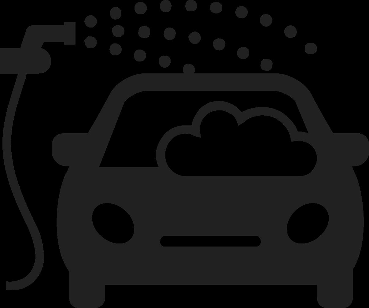icône lavages voiture